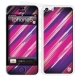Skincover® iPhone 5C - Girly Strip