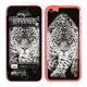 Skincover® iPhone 5C - Jaguar