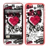 Skincover® iPhone 5C - Love & Rock