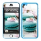Skincover® iPhone 5C - Macaron Flowers