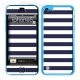 Skincover® iPhone 5C - Mariniere