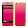 Skincover® iPhone 5C - Pink
