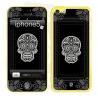 Skincover® iPhone 5C - Skull & Flower