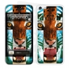 Skincover® iPhone 5C - Tiger Cross