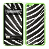 Skincover® iPhone 5C - Zebre