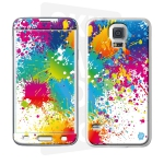 Skincover® Galaxy S5  - Abstr'Art