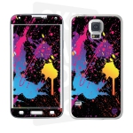 Skincover® Galaxy S5  - Abstr'Art 2