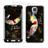 Skincover® Galaxy S5  - Angel Graffity By Paslier