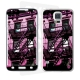Skincover® Galaxy S5  - Ap'Art Pink By Paslier