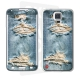 Skincover® Galaxy S5  - Blue Jeans