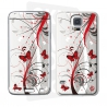 Skincover® Galaxy S5  - Butterfly