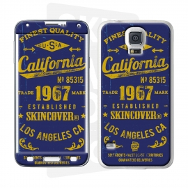 Skincover® Galaxy S5  - California