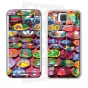 Skincover® Galaxy S5  - Colorfull