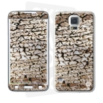 Skincover® Galaxy S5  - Design Wood