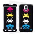 Skincover® Galaxy S5  - Invader