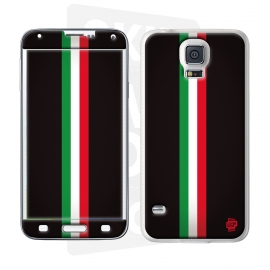 Skincover® Galaxy S5  - Italy