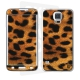 Skincover® Galaxy S5  - Leopard