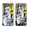 Skincover® Galaxy S5  - Marilyn By Paslier