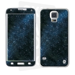 Skincover® Galaxy S5  - Milky Way