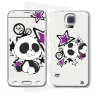 Skincover® Galaxy S5  - Panda
