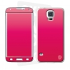 Skincover® Galaxy S5  - Pink