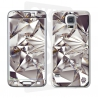 Skincover® Galaxy S5  - Polygon