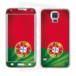 Skincover® Galaxy S5  - Portugal