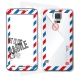 Skincover® Galaxy S5  - You Have Mail