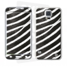 Skincover® Galaxy S5  - Zebre