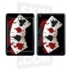 Skincover® Ipad Mini - 4 Aces