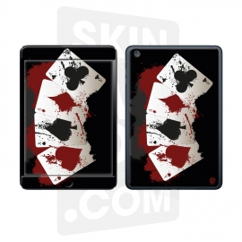 Skincover® Ipad Mini - 4 Aces