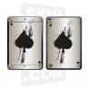 Skincover® Ipad Mini - Ace Of Spade
