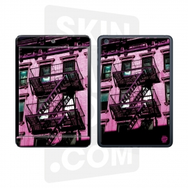 Skincover® Ipad Mini - Ap'Art Pink By Paslier