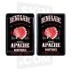 Skincover® Ipad Mini - Apache Motor