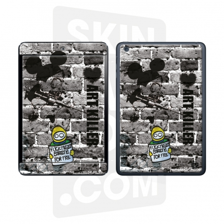 Skincover® Ipad Mini - Art Killer