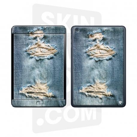 Skincover® Ipad Mini - Blue Jeans