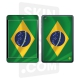 Skincover® Ipad Mini - Brazil