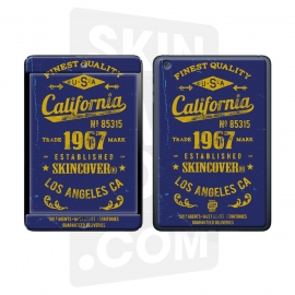 Skincover® Ipad Mini - California