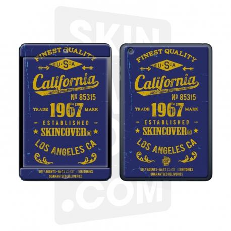Skincover® Ipad Mini - California