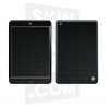 Skincover® Ipad Mini - Carbon