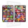 Skincover® Ipad Mini - Colorfull