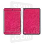 Skincover® Ipad Mini - Cuir Pink