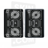 Skincover® Ipad Mini - Ghetto Blaster