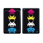 Skincover® Ipad Mini - Invader