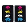 Skincover® Ipad Mini - Invader