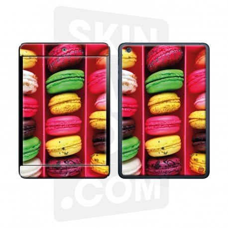 Skincover® Ipad Mini - Macarons