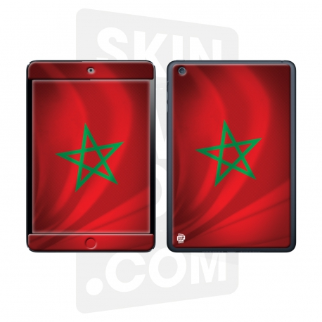 Skincover® Ipad Mini - Maroco