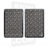 Skincover® Ipad Mini - Metal 1