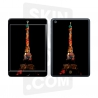 Skincover® Ipad Mini - Paris & Art By Paslier