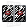Skincover® Ipad Mini - Rouge Eclair